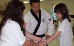 MKC Private Lessons Self Defense