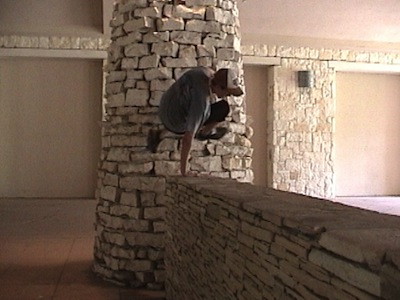 private-parkour-lesson-austin-tx-with-jimmy-hyslope - Manor Karate ...